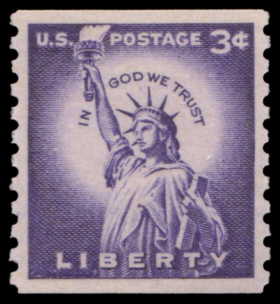 1057a MNH PSE Graded 98, Cert # 01340191