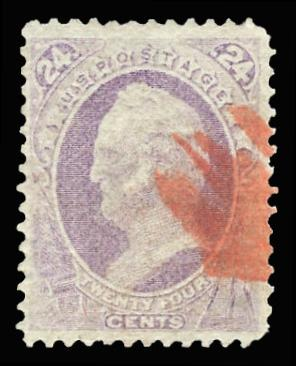 153 Used PSE Certified w/ Red Cancel, PSE Cert # 01167577