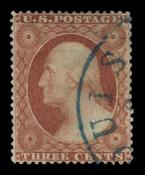 #25 Used, PSE Graded 85, PSE Cert # 01274437