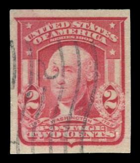 #320 Used, PSE Graded 90, PSE Cert # 01272610