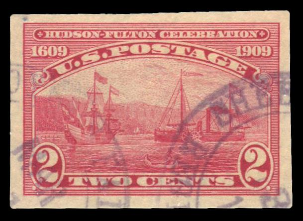 #373 Used, PSE Graded 95, Cert # 01301269