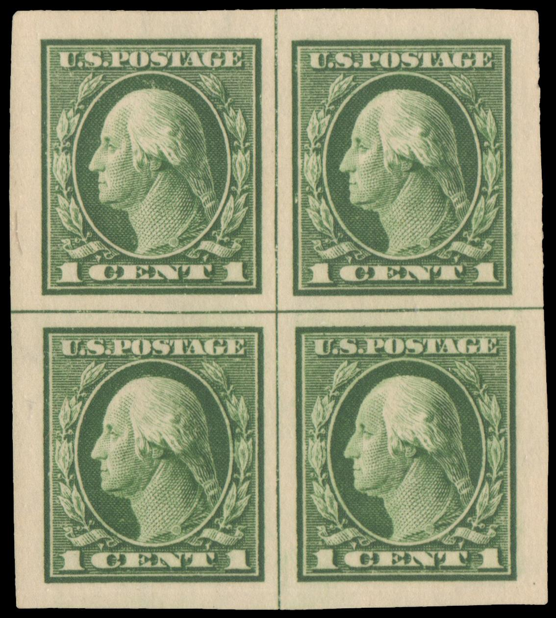 #408 MNH CLB PSE Graded 98, Certificate # 01340169