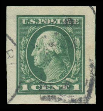 #408 Used PSE Graded 100, Certificate # 01265919