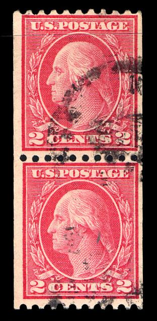 #450 Used Pair PSE Graded 70, PSE Cert # 01079217