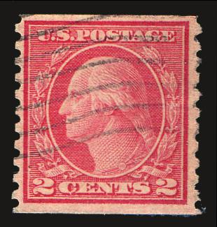 #454 Used PSE Graded 75, PSE Cert # 01249239