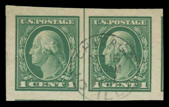 #481 Used Guide Line Pair PSE Graded 98, Cert # 01272613