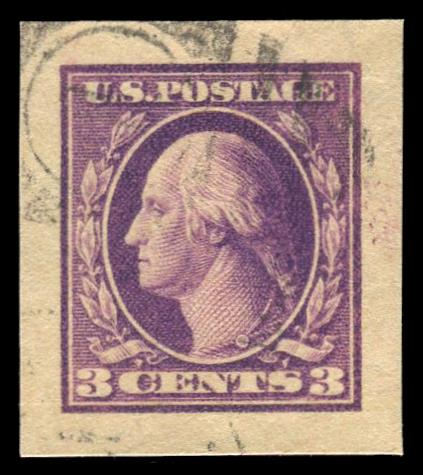 #484 Used, PSE Graded 98, PSE Cert # 01293578