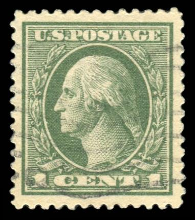 #536 Used PSE Graded 90, Cert# 01301850