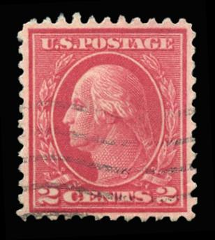 #546 Used, PSE Graded 85, Cert # 01192088