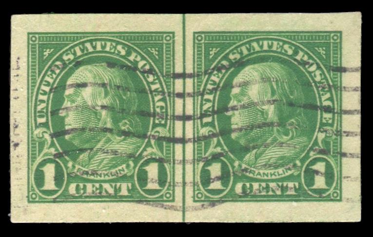 #575 Used Guide Line Pair PSE Graded 98, Cert # 01321509