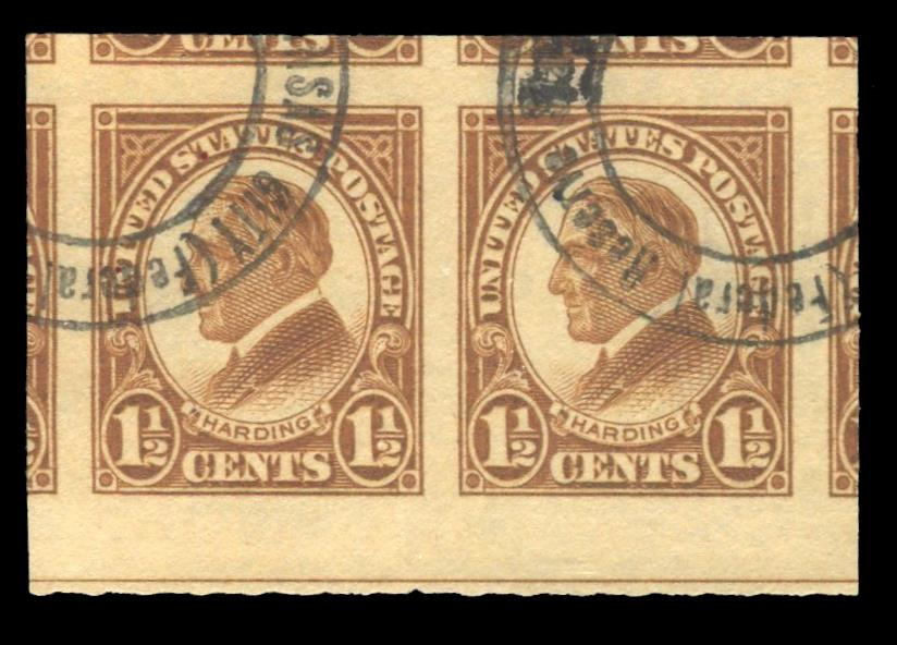 #631 Used Pair PSE Graded 100