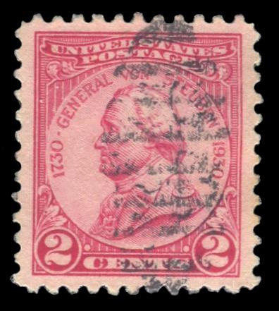 #689 Used PSE Graded 95, PSE Cert # 01332510
