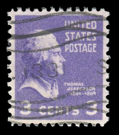 #807 Used PSE Graded 95, Cert # 01324343
