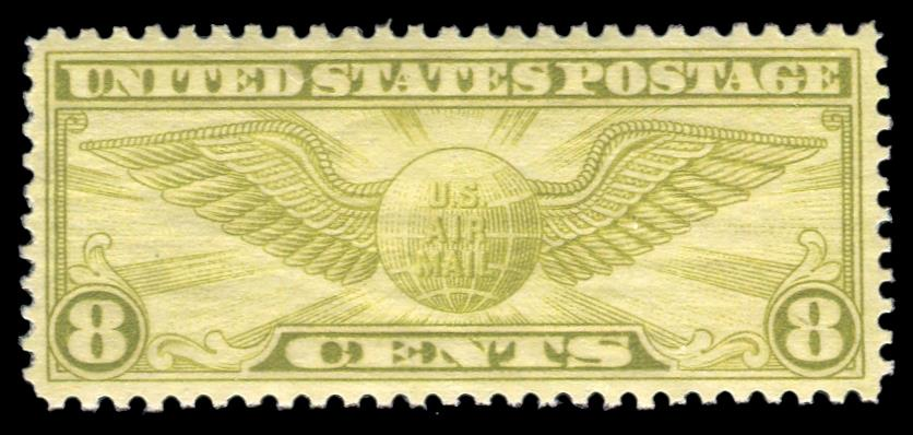 C17 MNH PSE Graded 90, Cert # 01323262