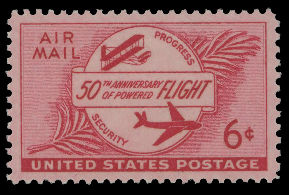 C47 MNH PSE Graded 98, PSE Cert #01338720 - Click Image to Close