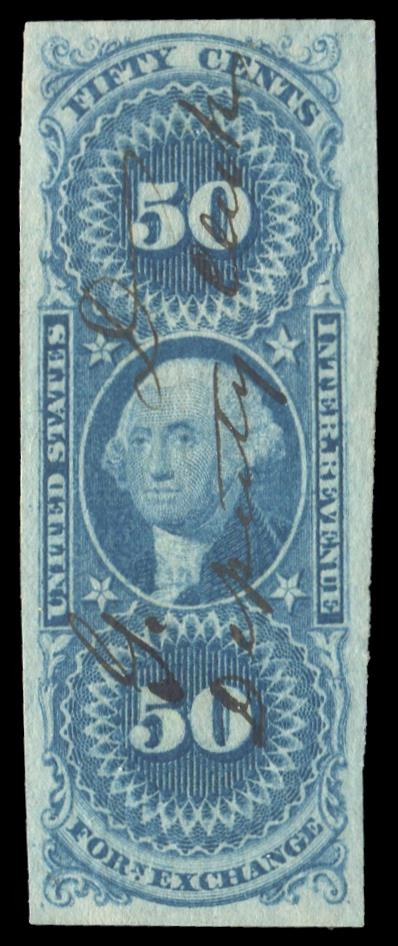 R56a Used, PSE Graded 85, Cert # 01329082