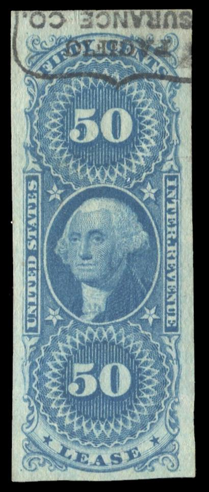 R57a Used, PSE Graded 95, Cert # 01329083