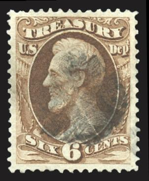 O-75 Used PSE Graded 90, PSE Cert # 01213692