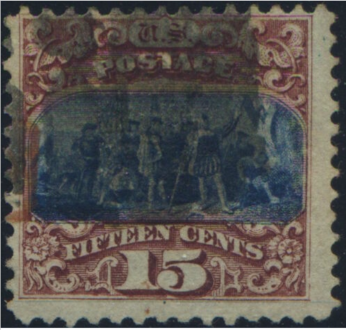 118 Used PF Graded 70, PF Cert # 500561 - Click Image to Close