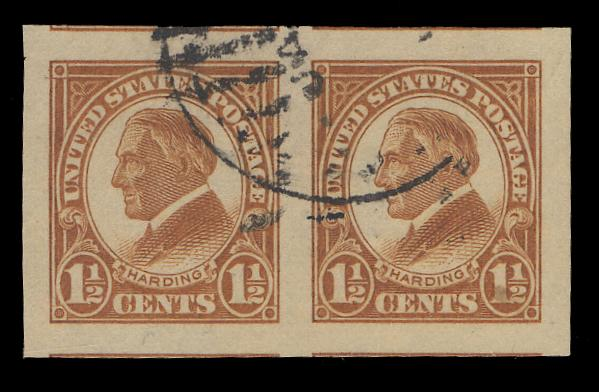 #576 Used Pair PSE Graded 98, Cert # 01255478