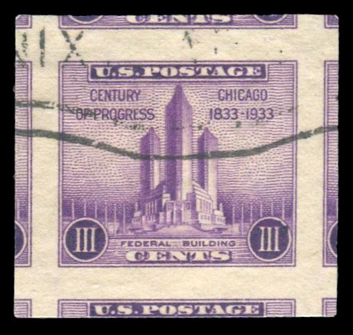 #731a Used PSE Graded 100J-Jumbo, Cert # 01298530